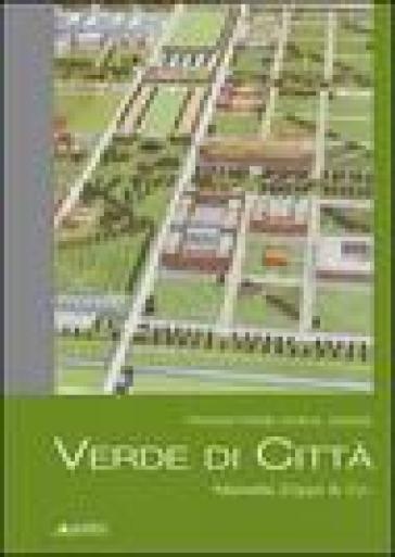 Verde di città - Mariella Zoppi  