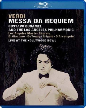 Verdi:messa da requiem