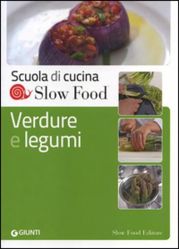 Verdure e legumi - Gilberto Venturini  