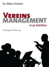 Vereinsmanagement in 30 Schritten