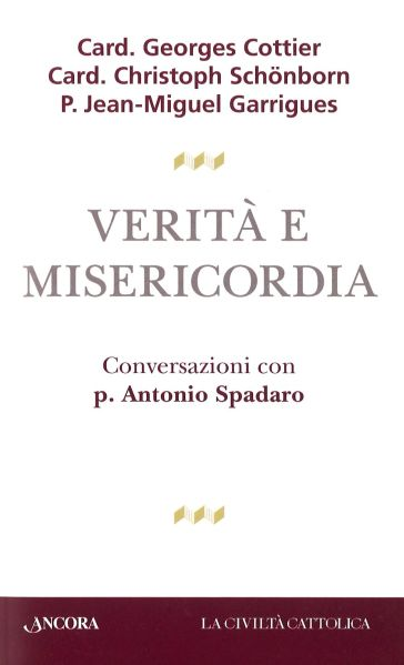Verità e misericordia