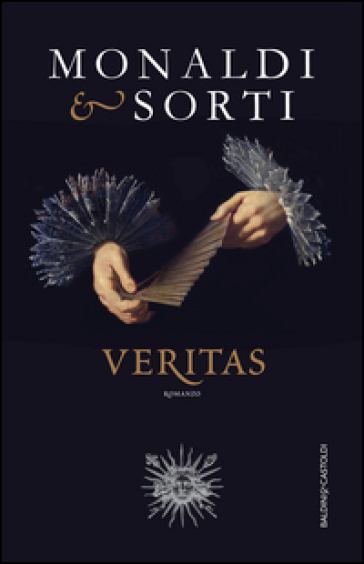 Veritas - Rita Monaldi | Jonathanterrington.com