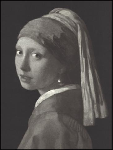 Vermeer. Ediz. inglese - L. Goldscheider |