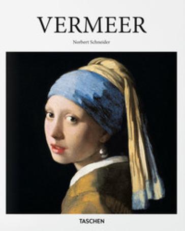 Vermeer. Ediz. italiana - Norbert Schneider  