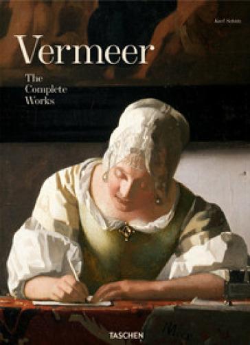 Vermeer. L'opera completa. Ediz. illustrata - Karl Schutz | Rochesterscifianimecon.com