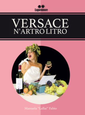 Versace n'artro litro - Manuela Fabio |
