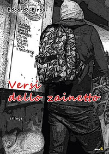 Versi dello zainetto - Edoardo Firpo   Rochesterscifianimecon.com
