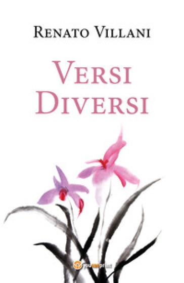 Versi diversi - Renato Villani  