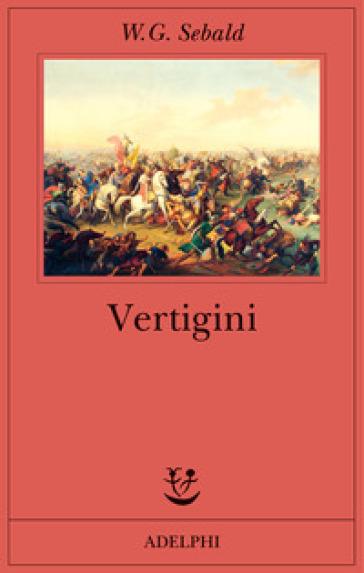 Vertigini - Winfried G. Sebald  