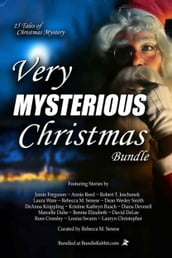 Very Mysterious Christmas Bundle