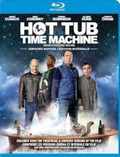 Very hot tub [fr import]