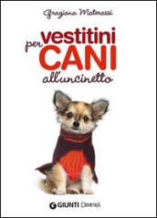 Vestitini per cani all