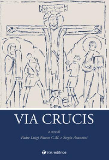 Via Crucis - S. Avanzini   Kritjur.org