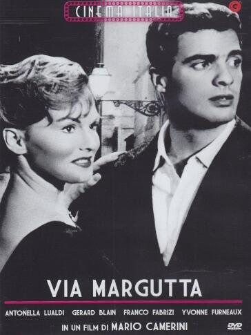 Via Margutta (DVD)