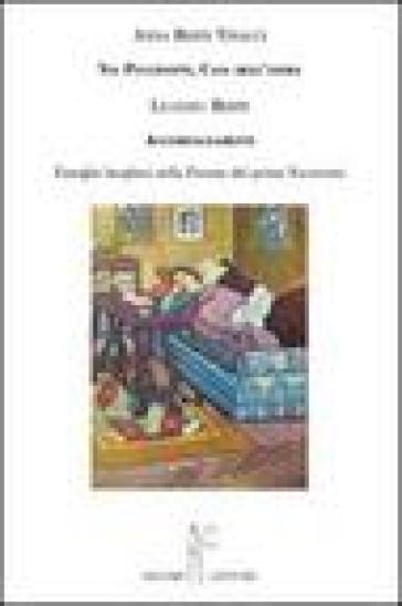Via Puccinotti casa dell'anima. Accompagnamenti famiglie borghesi nella Firenze del primo Novecento - Anna Berti Tinacci |