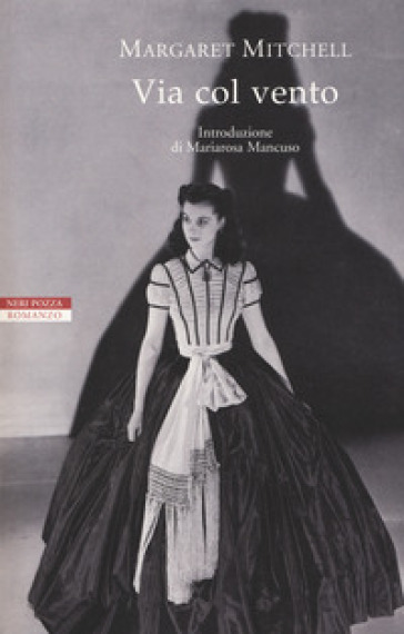Via col vento - Margaret Mitchell | Jonathanterrington.com