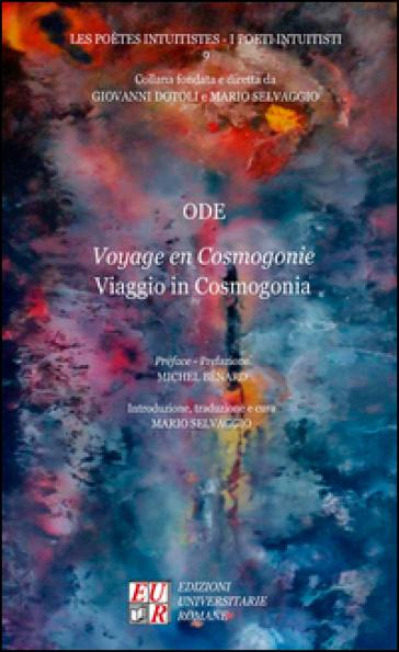 Viaggio in Cosmogonia - ODE pdf epub