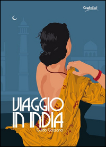 Viaggio in India - Guido Gozzano |