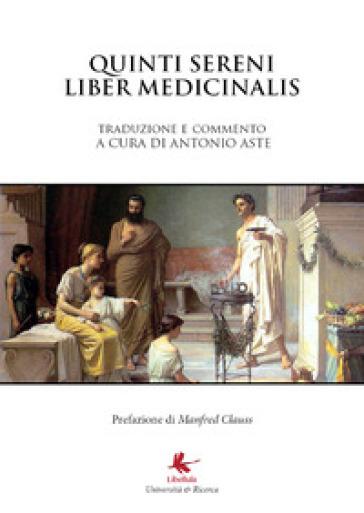 Vibii sequestris de fluminibus fontibus lacubus nemoribus paludibus montibus gentibus per litteras - A. Aste |