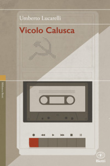 Vicolo Calusca - Umberto Lucarelli  