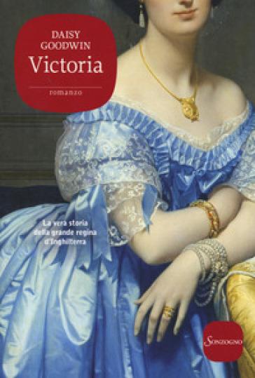 Victoria - Daisy Goodwin | Jonathanterrington.com
