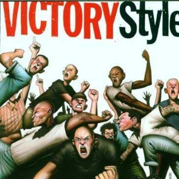 Victory style vol.1
