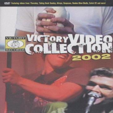 Victory video collection2