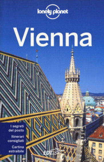 Vienna. Con carta estraibile - Catherine Le Nevez  