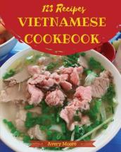 Vietnamese Cookbook 123