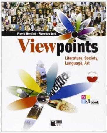 Viewpoints. Per le Scuole superiori. Con espansione online - Flavia Bentini |