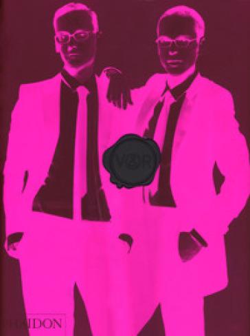 Viktor & Rolf. Ediz. a colori - Viktor Horsting  