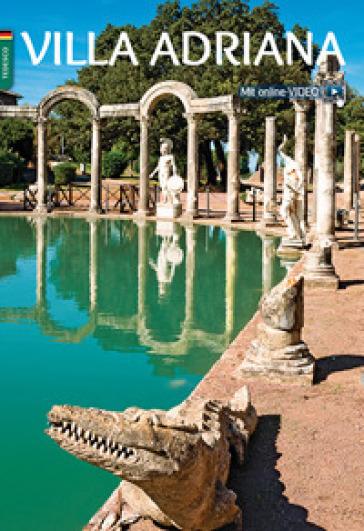 Villa Adriana. Ediz. tedesca