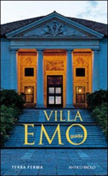 Villa Emo. Guida. Ediz. inglese