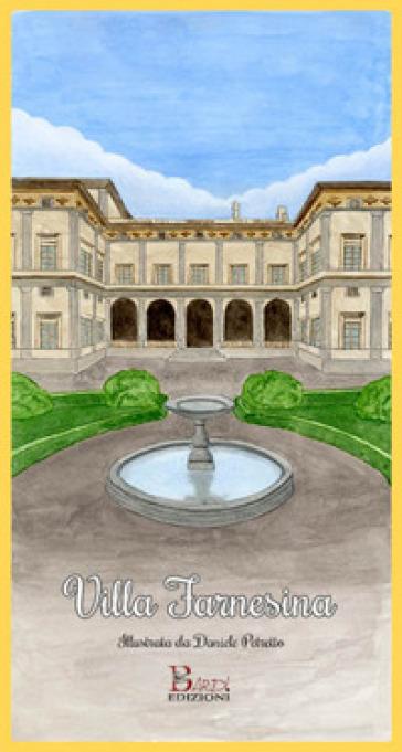 Villa Farnesina - D. Petretto |