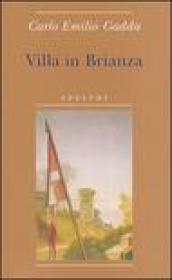 Villa in Brianza