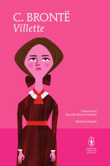 Villette - Charlotte Bronte | Kritjur.org