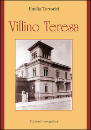 Villino Teresa - Emilia Tortorici | Ericsfund.org