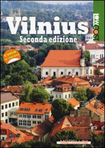 Vilnius - D. Moroni |