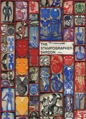 Vincent Sardon - The Stampographer