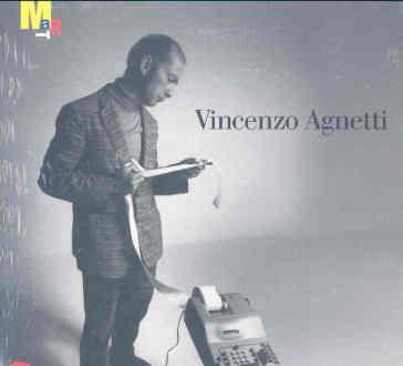 Vincenzo Agnetti. Ediz. illustrata - Achille Bonito Oliva  