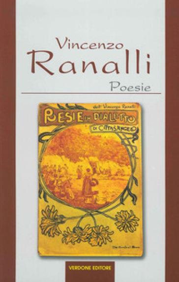 Vincenzo Ranalli - Vincenzo Ranalli |