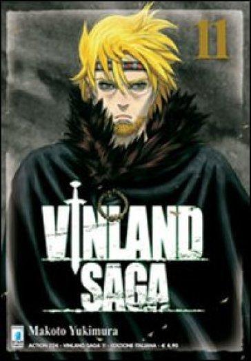 Vinland saga. 11. - Makoto Yukimura  