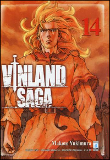 Vinland saga. 14. - Makoto Yukimura |