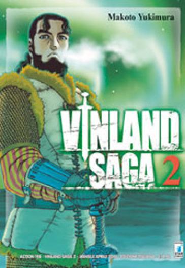 Vinland saga. 2. - Makoto Yukimura |