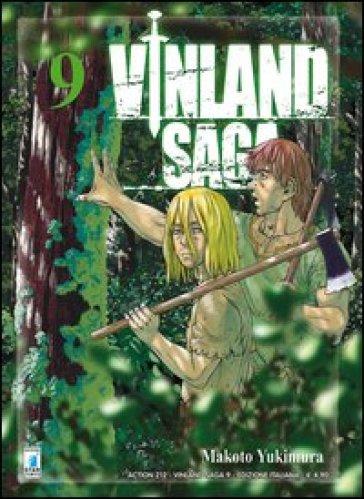 Vinland saga. 9. - Makoto Yukimura |