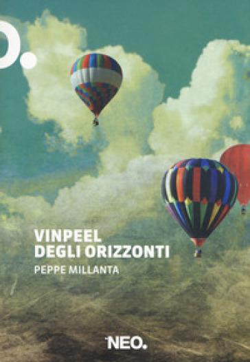 Vinpeel degli orizzonti - Peppe Millanta   Rochesterscifianimecon.com