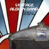 Vintage albion band 1977-1981-1982