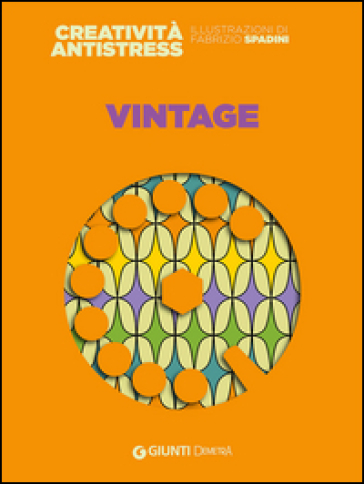 Vintage - F. Spadini   Rochesterscifianimecon.com