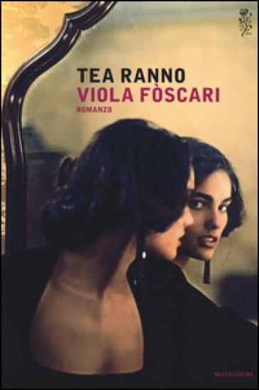 Viola Fòscari - Tea Ranno   Kritjur.org