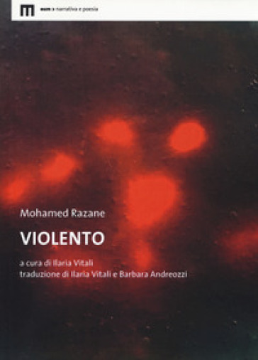Violento - Mohamed Razane |